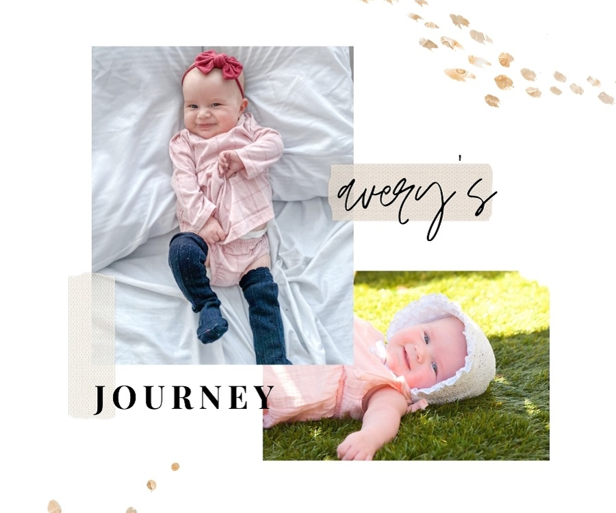 Happily Ever Avery // 4 Months Ago Today Everything Changed