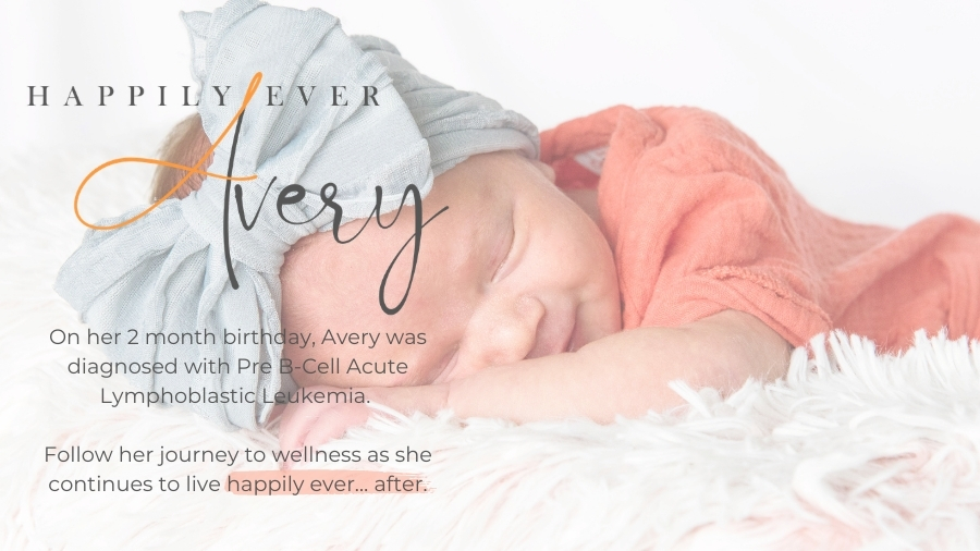 Happily Ever Avery Blog Banner