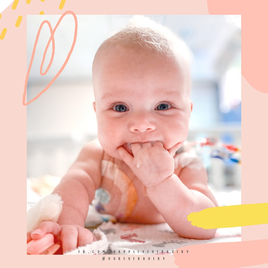 Happily Ever Avery // We Have a New Chemo Plan