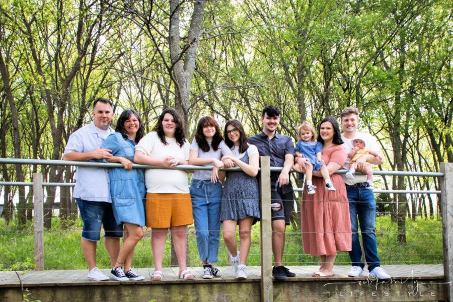 Our Family Lifestyle photo shoot 2021