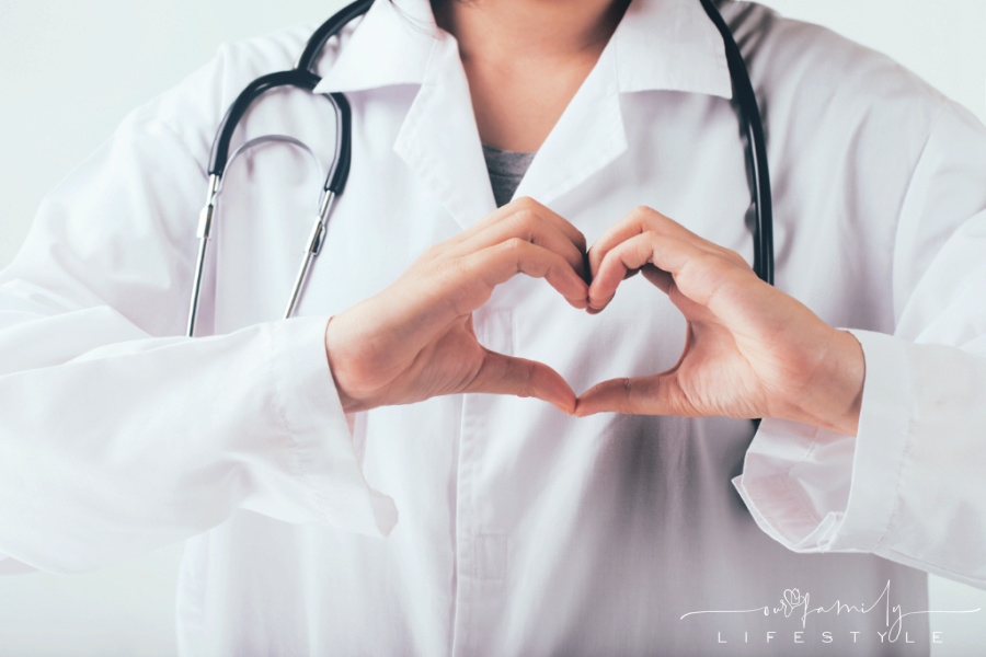 The Best Thank You Gifts To Get For Doctors and Nurses