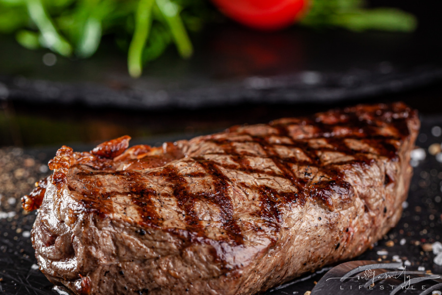 How to Cook Steak on the Hamilton Beach Indoor Searing Grill