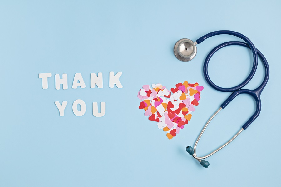 Thank You Gifts For Doctors and Nurses