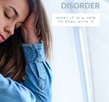 Complex Post-Traumatic Stress Disorder (CPTSD): What It Is & How To Deal With It