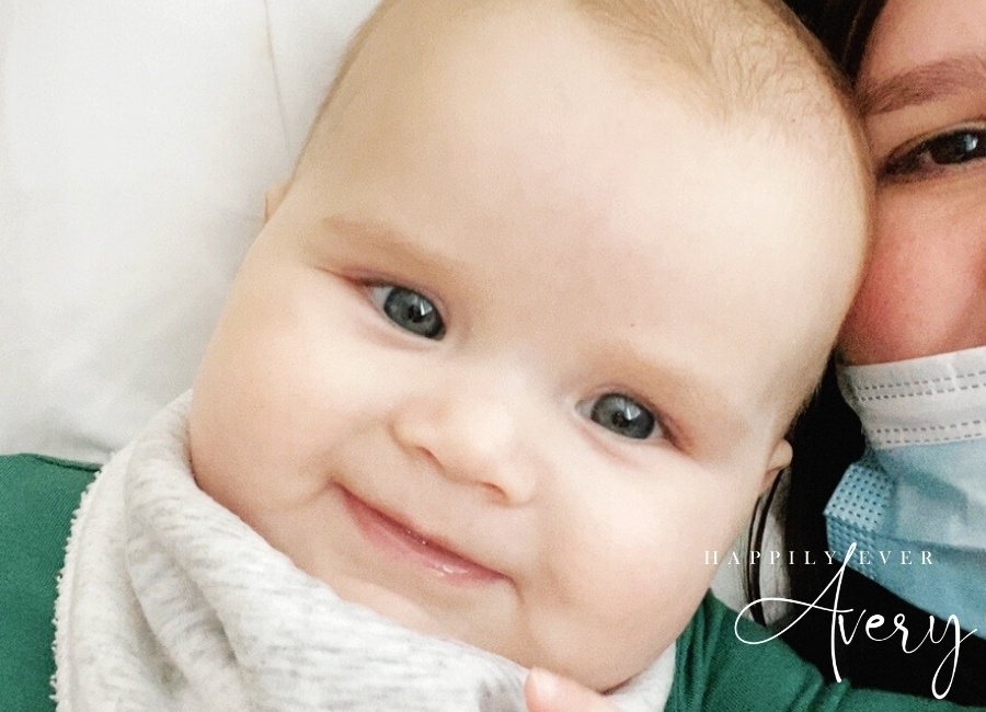Happily Ever Avery // Will We Go to CAR-T or Bone Marrow Transplant