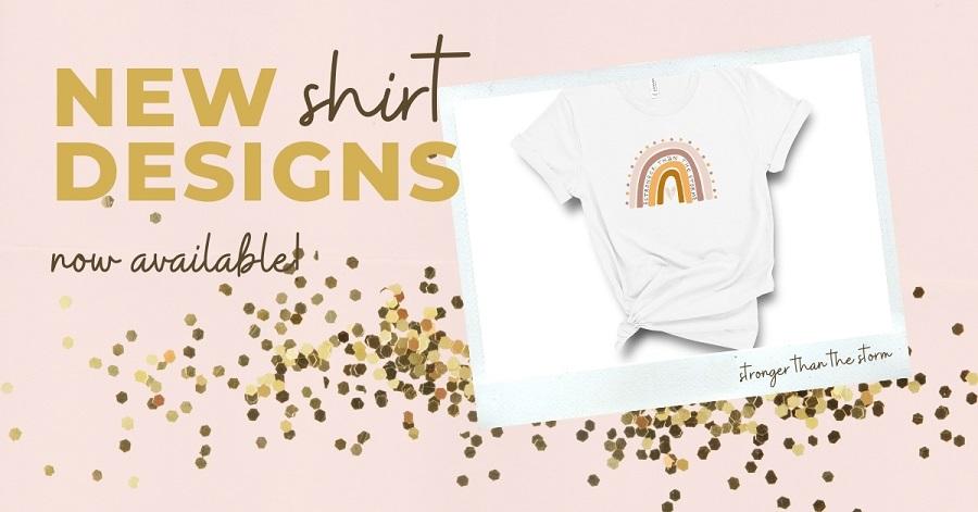 new cancer awareness shirt designs