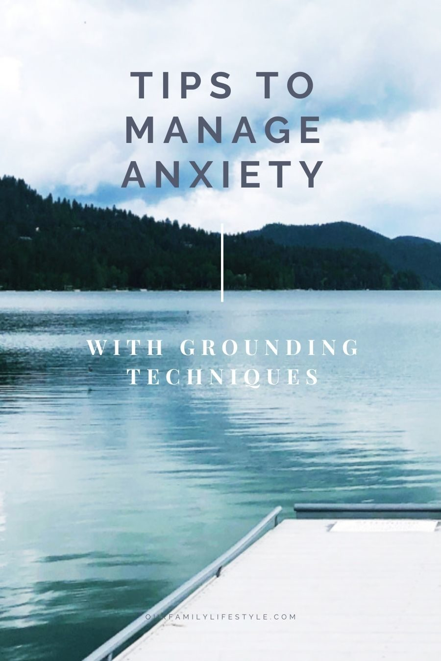 Tips to Manage Anxiety with Grounding and Breathing Techniques
