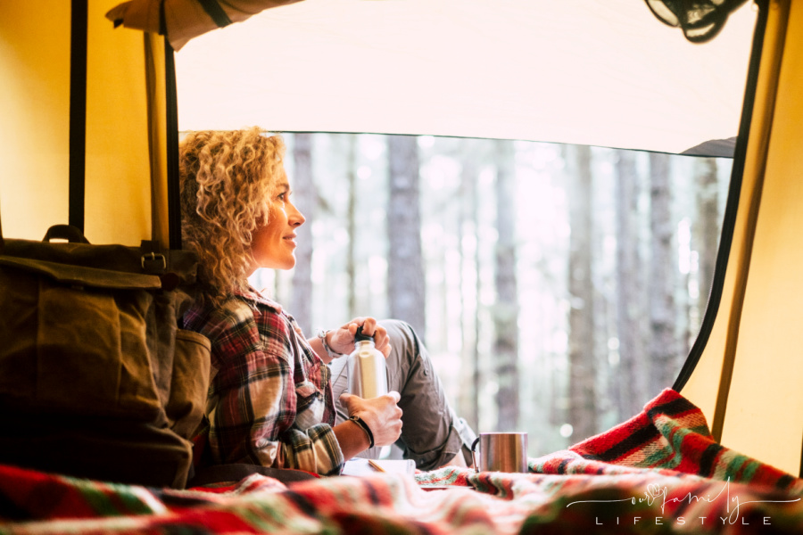 Fun Ways to Explore the Outdoors Camping