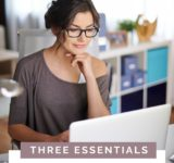 3 Essentials To Starting A Home Based Business