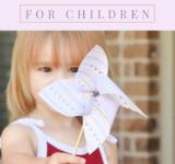 4 Mindfulness Activities for Children