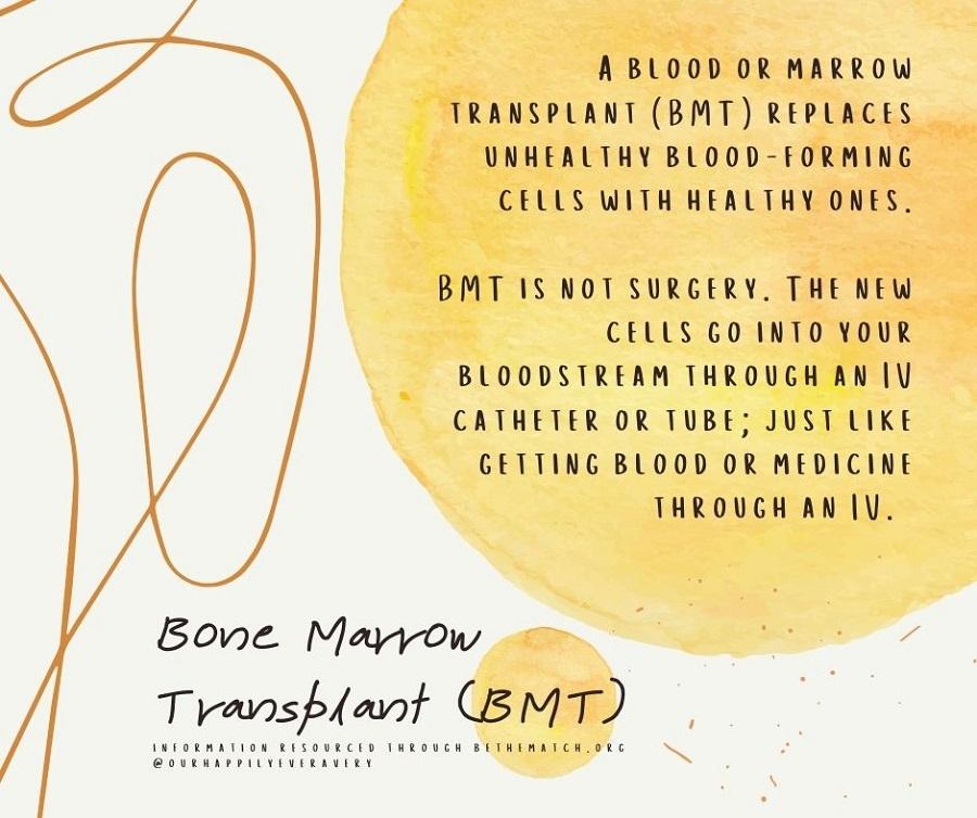 Bone Marrow Transplant (BMT)