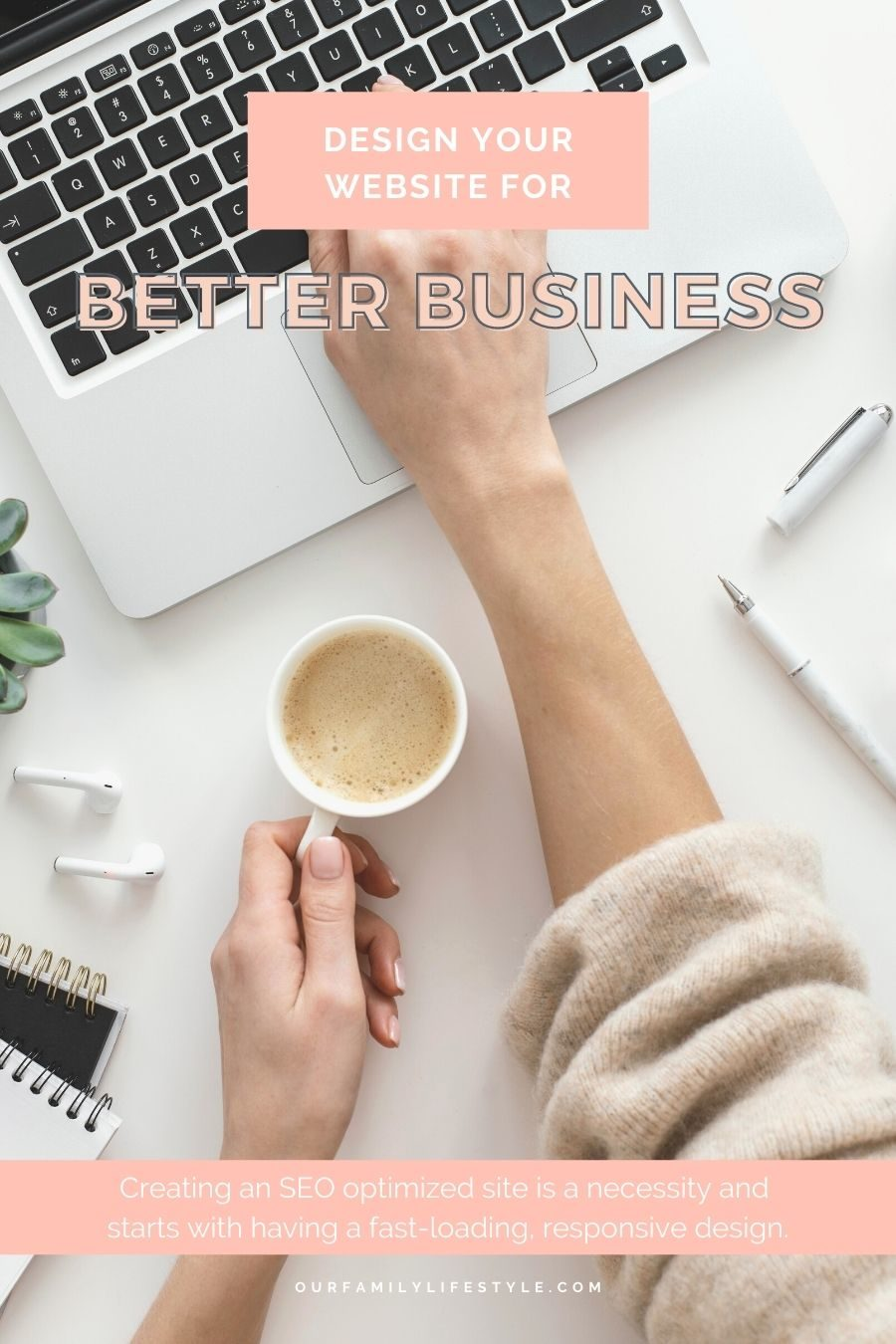 Promote And Design Your Website Perfectly For Better Business