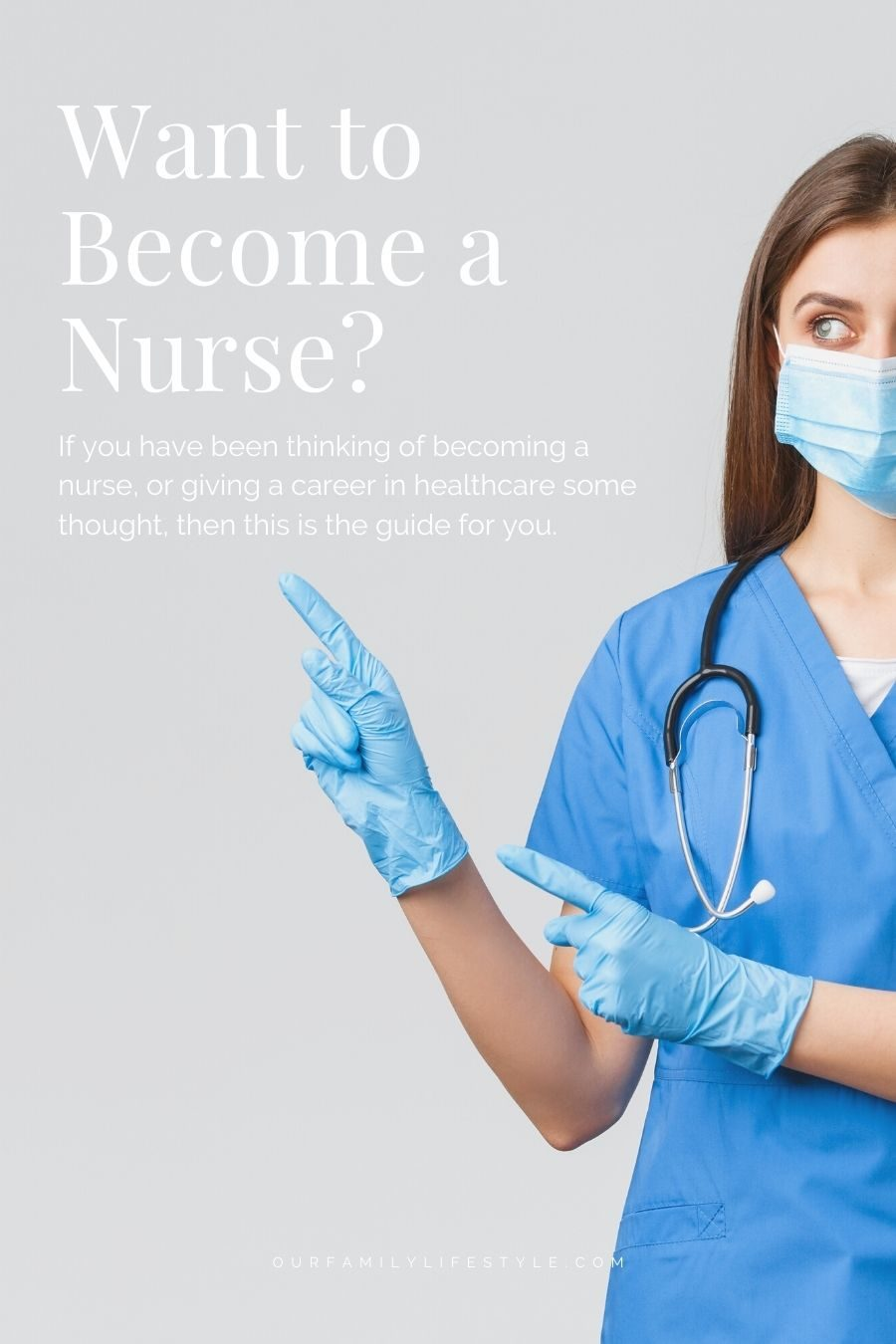 Want to Become a Nurse Maybe a Career in Healthcare is for You