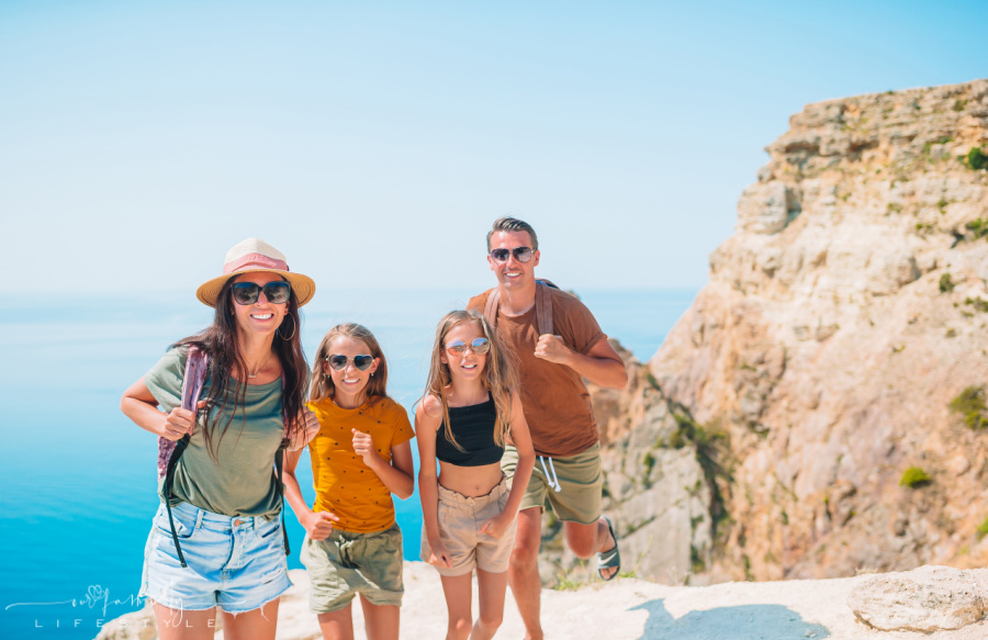 3 Ideas for a Fun Family-Friendly Vacation