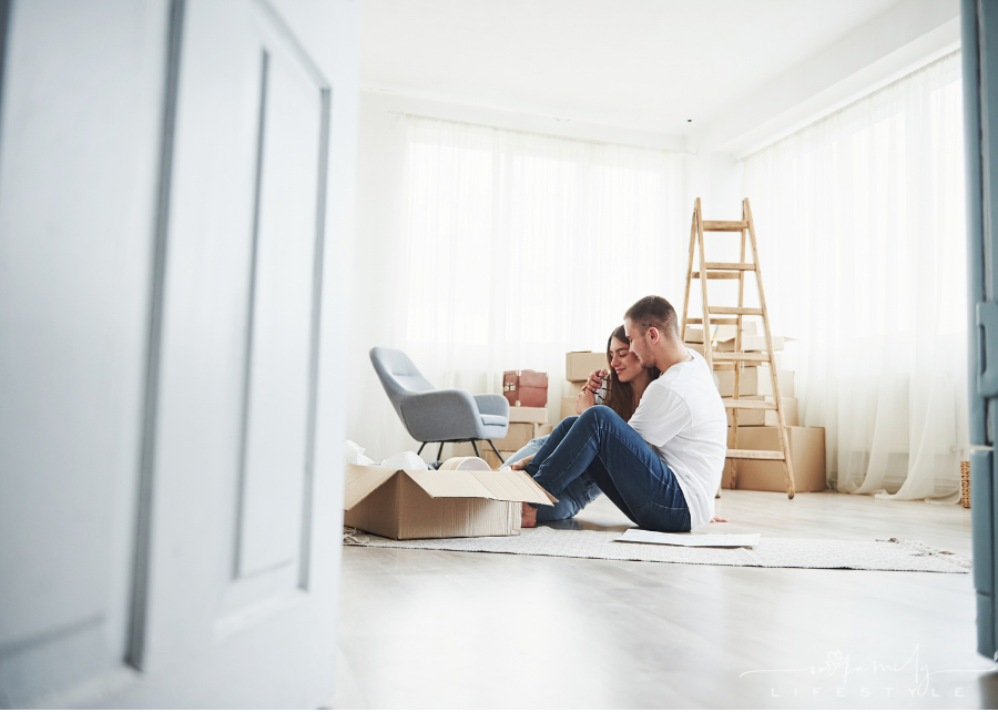 Finally Purchasing Your Own Home? A Guide For Long-Time Renters
