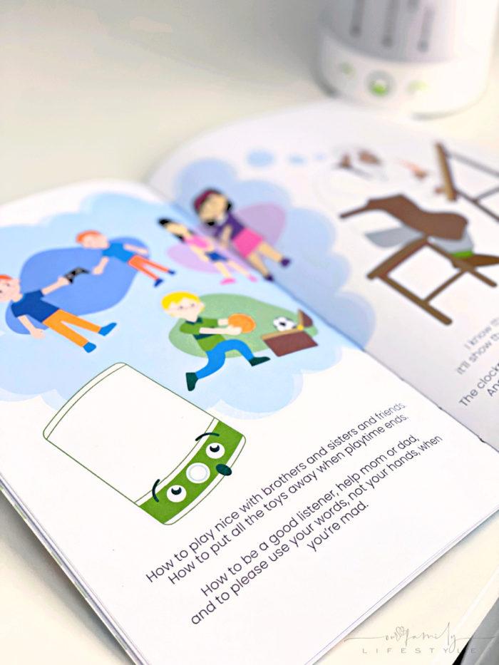 Goodtimer Children's Book