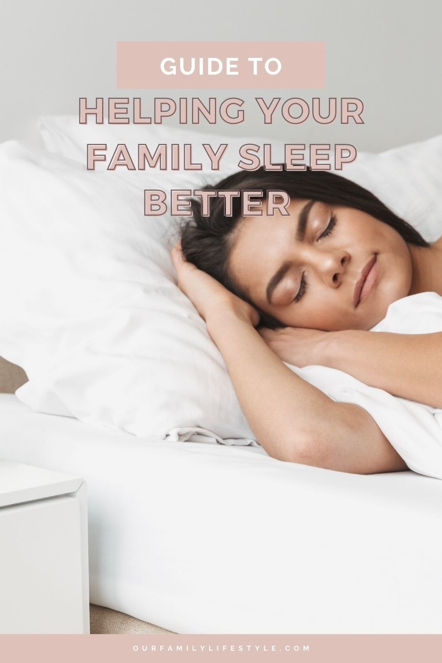 The Wonders of Japanese Pillow: A Guide To Helping Your Family Sleep Better