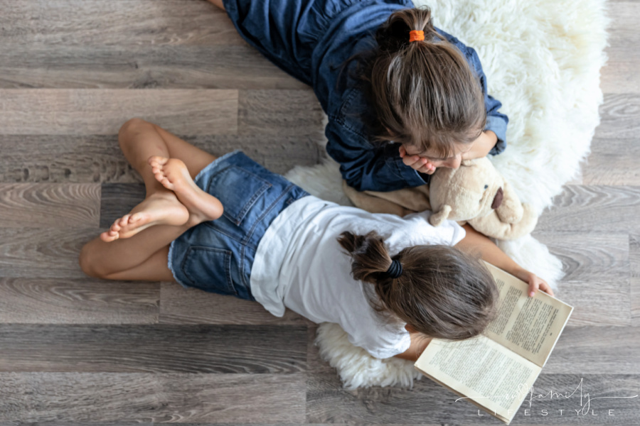 Ways To Motivate Your Kids To Read At Home