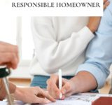 How To Be A Smart Responsible Homeowner