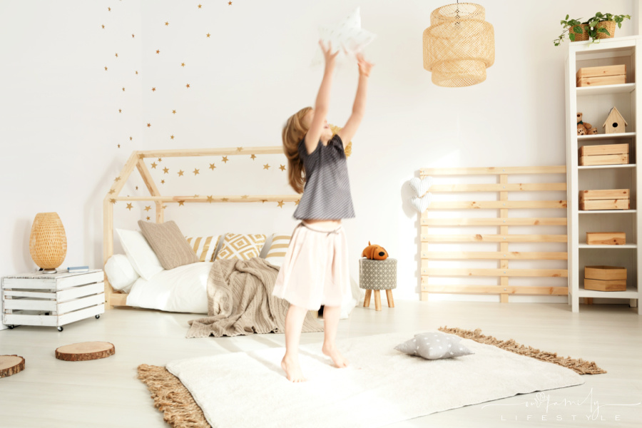 Make Your Home More Child-Friendly with These Practical Tips